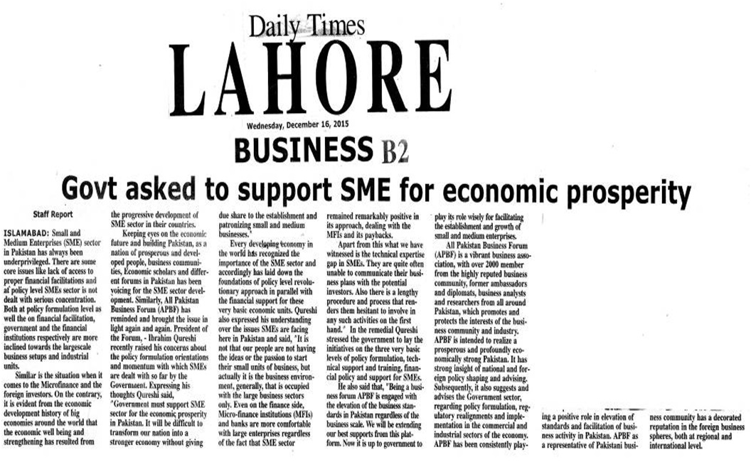 Daily Times 16-12-2015