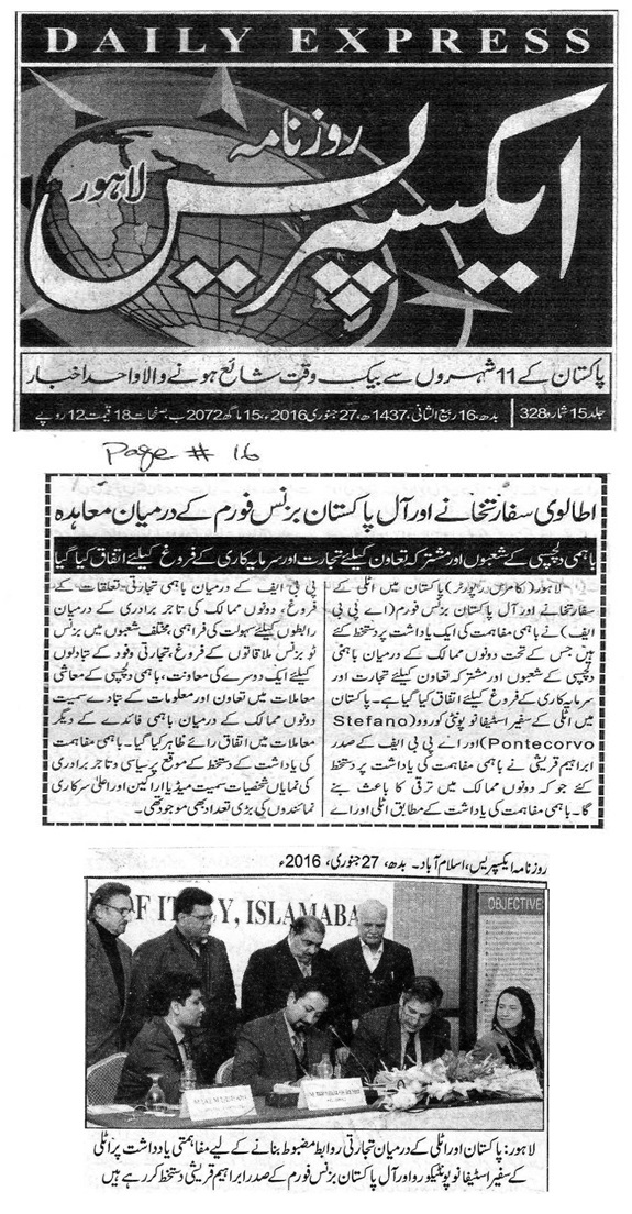 Daily Express 27-01-2016