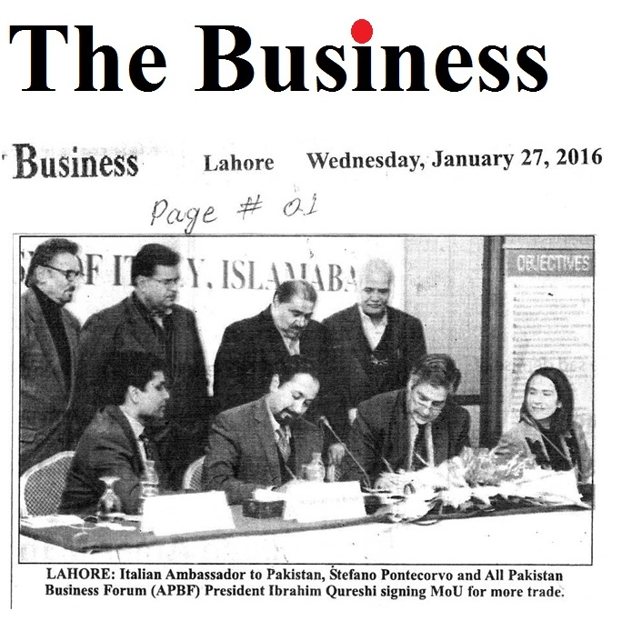 The Business 27-01-2016