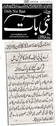 Daily Nai bat 06-06-2016