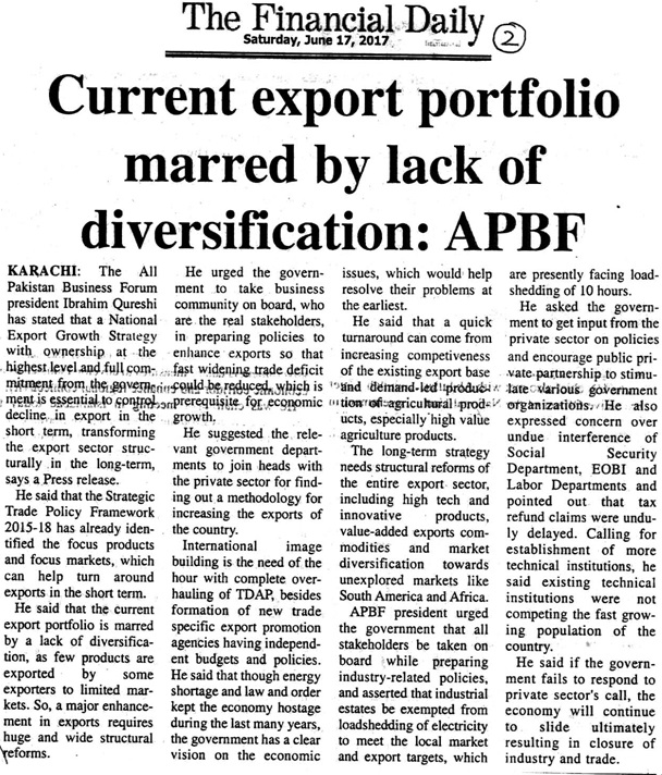 The Financial Daily 17-06-2017